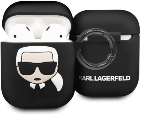 Karl Lagerfeld Ikonik Silicone AirPods AirPods 2